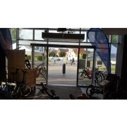 Fahrradies Achim Geschäftsbild 3
