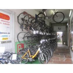 Bike & Fun Radshop Geschäftsbild 3