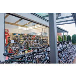 Zweirad Linnenkamp Geschäftsbild 3