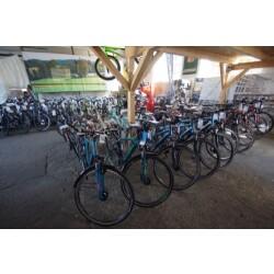Bike Service Gruber Geschäftsbild 3