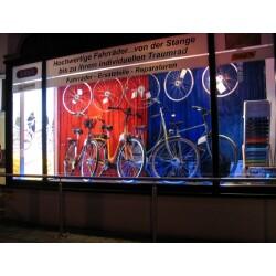 Peterswerder Radhaus Geschäftsbild 3