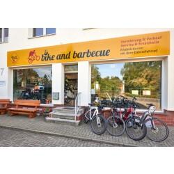 Bike and Barbecue Geschäftsbild 3