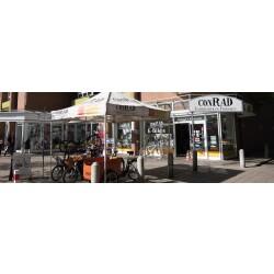 conRAD Fahrräder in Findorff Geschäftsbild 3