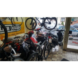 Zweiradfachgeschäft Max Weigl Geschäftsbild 3