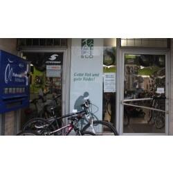Biker's Best Fahrradshop Geschäftsbild 3