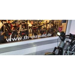 Fahrrad Osswald Geschäftsbild 3