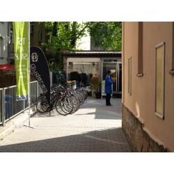 Fahrrad Kißkalt Geschäftsbild 3