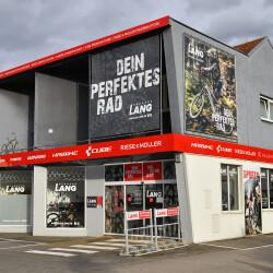 Radhaus Lang Geschäftsbild 3