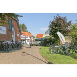 WIECK fahrrad & zubehör Geschäftsbild 4
