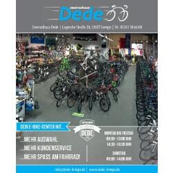 Zweirad-Center Dede Geschäftsbild 4