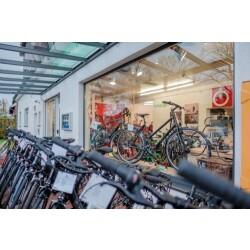 Zweirad Linnenkamp Geschäftsbild 4