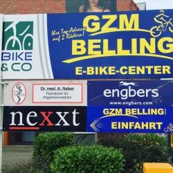 GZM-Belling Geschäftsbild 4