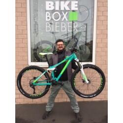 Bike Box Bieber Geschäftsbild 4