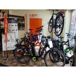 Zweiradfachgeschäft Max Weigl Geschäftsbild 4