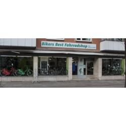 Biker's Best Fahrradshop Geschäftsbild 4