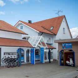 Zweiradsport Geyer GmbH Geschäftsbild 4