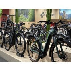 Fahrradwelt International Geschäftsbild 4