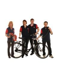 Radhaus Cuxhaven e.K. Team 1