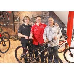 Rad-Sport Karl-Heinz Schriewer e.K. Team 1