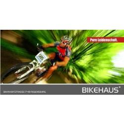 BIKEHAUS PERFORMANCE Team 1