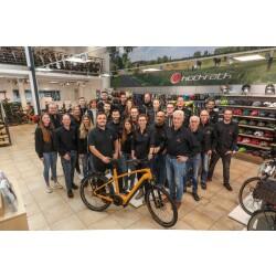 Zweiradfachgeschäft Hochrath Team 1