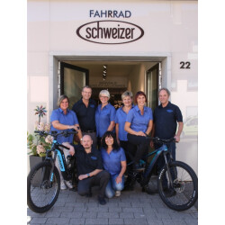 Fahrräder Schweizer Team 1