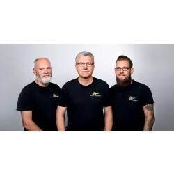 Prepernau Fahrradfachmarkt Team 1
