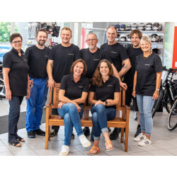 Zweirad Huber Team 1