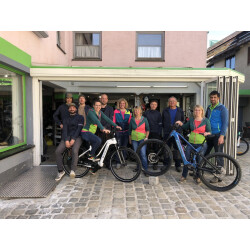 Radsport Schaich Sonthofen Team 1