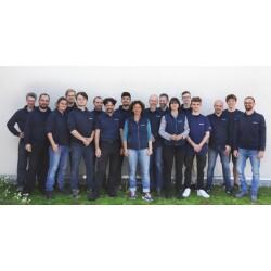 FAHRRADIES Fahrradfachgeschäft GmbH Team 1