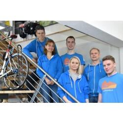 Fahrrad Imle Team 1