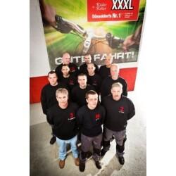 Zweirad-Center Stadler Düsseldorf GmbH & Co. KG Team 1