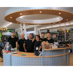 Fahrrad Rosskopp GmbH Team 1