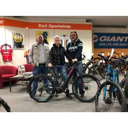 Rad-Sportshop Odenwaldbike Team 1