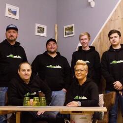 Rad & Sportservice Wall Team 1
