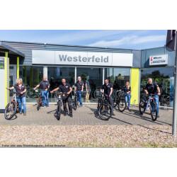 Zweiradhaus Westerfeld GmbH Team 1