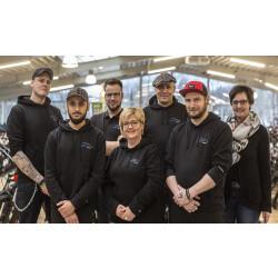 Aubic Cars & Bikes GmbH Team 1