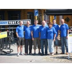 Zweirad Resewski GmbH Team 1