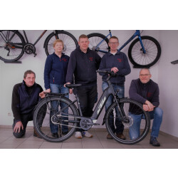 Radsport Jabs Team 1