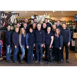 Hauschild - Der Zweirad EXPERTE Team 1
