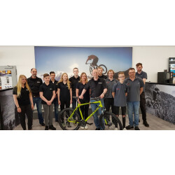 Stefan's Fahrradshop GmbH Team 1