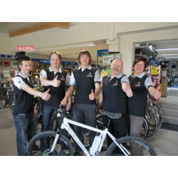 Fahrradwelt Seng Team 1