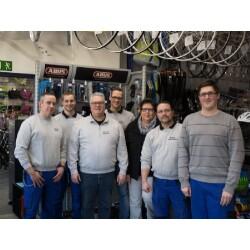 Zweiradhaus Möllmann Team 1