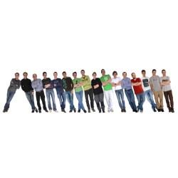 Velo - Räder die bewegen GmbH Team 1