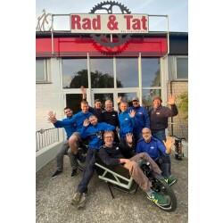 Rad & Tat GmbH Team 1