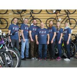 Fahrrad Bruckner Team 1