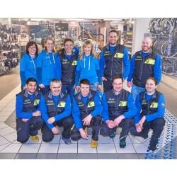 Zweiradsport Geyer GmbH Team 1