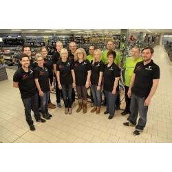 AFS Fahrradland GmbH Team 1