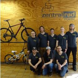 Zentralrad Fürth GmbH Team 1