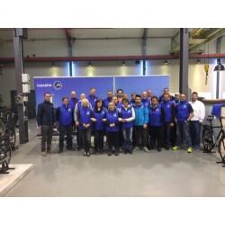 Fahrrad-Center-Zilles GmbH Team 2